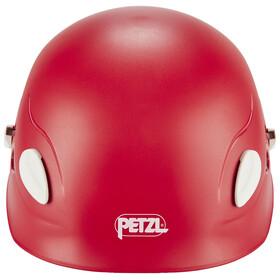 Petzl Elia - Casque Femme - rouge